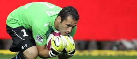 David Ospina va juca la SSC Napoli