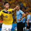 Columbianul James Rodriguez, nr. 1 la cautarile pe Google