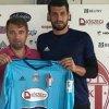 Portarul croat Ivan Čović va juca la Sepsi OSK
