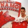 FC Dinamo l-a achizitionat pe fundasul croat Luka Maric