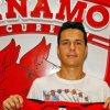 Mijlocasul croat Antun Palici a semnat cu FC Dinamo