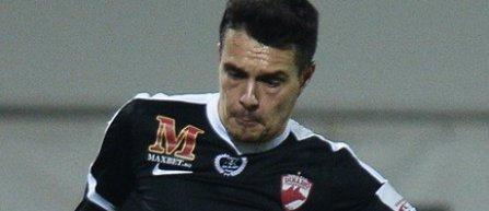 Dinamo a renunţat la Antun Palić