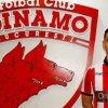 Ivan Pesić a semnat un contract pe doi ani şi jumătate cu FC Dinamo