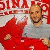 Croatul Ante Puljici la Dinamo