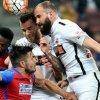 PLAY-OFF: Steaua Bucureşti - Dinamo Bucureşti 1-1