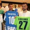 Azdren Llullaku: Mi-as dori sa prind lotul Albaniei pentru Euro 2016