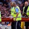 WHU: Valencia a suferit ceea ce pare să fie o accidentare importanta la meciul cu Astra Giurgiu