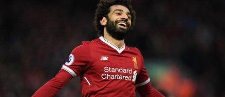 Mohamed Salah aduce pierderi de 135 milioane euro pentru Vodafone la fiecare gol marcat