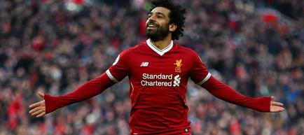 Salah este sigur că Liverpool poate câştiga Liga Campionilor