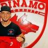 Dinamo a reziliat contractul cu Gezim Shalaj