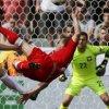 VIDEO | Golul marcat de Shaqiri la meciul cu Polonia, ales cel mai frumos din faza optimilor Euro 2016