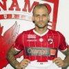 Dinamo Bucureşti l-a transferat pe atacantul Danijel Subotić