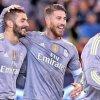 Karim Benzema nu va juca in meciul cu Manchester City | Va reveni Cristiano Ronaldo