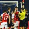 Arsene Wenger critica prestatia lui Hategan: Nu ar fi trebuit sa il elimine pe Giroud