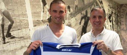 Anthony Le Tallec a semnat un contract cu Atromitos