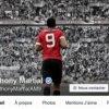 Nemultumiri la Manchester United legate de repartizarea numerelor
