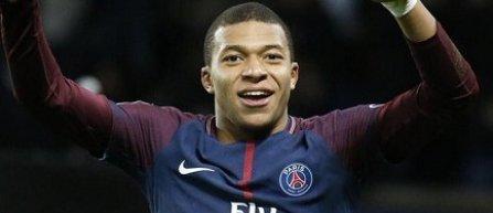 Mbappe, şanse mari să fie primul fotbalist care câştigă de două ori trofeul Golden Boy