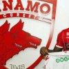 Dinamo Bucureşti l-a achiziţionat pe fundaşul francez Teddy Mezague