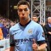 Manchester City: Nasri, scor de pe lista de Champions League