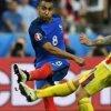 Euro 2016 Grupa A: Franta - Romania 2-1