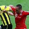 Ribery, accidentat la o coasta, rateaza meciul cu Borussia Dortmund