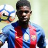 Samuel Umtiti va lipsi trei saptamani de pe teren