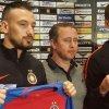 Timo Gebhart: M-a impresionat Steaua