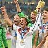 Cinci jucatori germani in echipa ideala a Cupei Mondiale, Messi nu a fost inclus