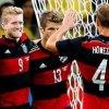 Prima de 300.000 de euro pentru jucatorii germani, daca vor castiga Cupa Mondiala