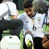 Joachim Low confirma forfaitul lui Khedira pentru semifinala cu Franta