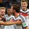 Sase germani in echipa ideala a Mondialului 2014, intocmita de AFP