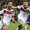 Thomas Muller: Am fost foarte buni, iar cand Gotze a reusit golul
