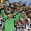 Manuel Neuer: Am avut o coeziune incredibila