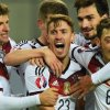 Lotul definitiv al Germaniei pentru Euro 2016