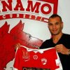 Tha'er Bawab a semnat un contract cu Dinamo pana in iunie 2018