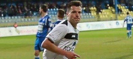 Avancronica meciului Gaz Metan Medias - FC Voluntari