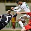 Mircea Rednic: A fost spectacol, goluri frumoase, sunt foarte multumit