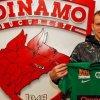 Portarul lituanian Cerniauskas, din nou la Dinamo