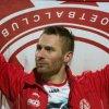 Mircea Rednic l-a transferat la Mouscron pe Matulevicius de la FC Botosani