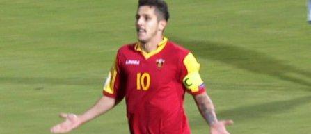 Preliminariile CM 2018: Muntenegru - Armenia 4-1