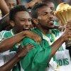 Nigeria a castigat Cupa Africii pe Natiuni 2013