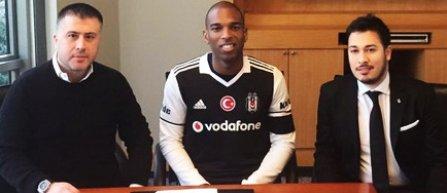 Ryan Babel a revenit in campionatul Turciei | Aa semnat cu Besiktas