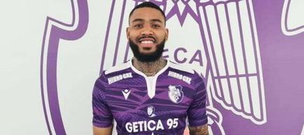 FC Argeş a transferat un atacant olandez