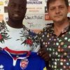 Stoperul olandez Kortstam a semnat pentru FC Botoşani