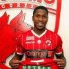 Dinamo l-a transferat pe mijlocaşul panamez Armando Cooper