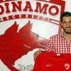 Jaime Penedo a semnat pentru Dinamo