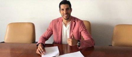 Jaime Penedo a semnat un nou contract cu Dinamo