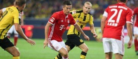 "Cinci lucruri interesante despre ""Klassiker""-ul Bayern - Dormund"