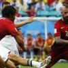 Bruno Alves, incert pentru meciul Portugaliei cu SUA