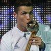 Cristiano Ronaldo: A fost un an de vis